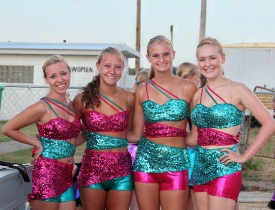 Adams County Fair 2012