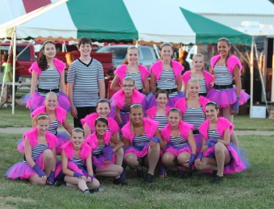 Adams County Fair 2013